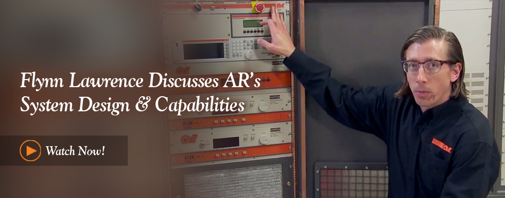 Flynn Lawrence Discusses AR Systems